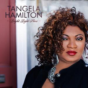 Tangela Hamilton 歌手頭像