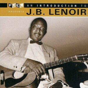 J.B. Lenoir 歌手頭像