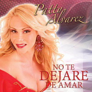 Patty Alvarez 歌手頭像