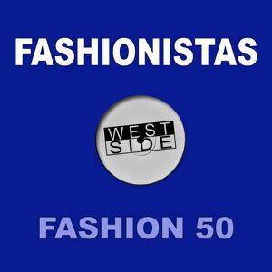 Fashionistas 歌手頭像
