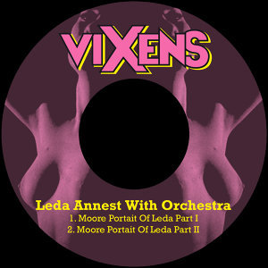Leda Annest With Orchestra 歌手頭像