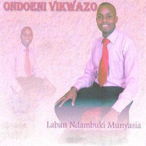 Laban Ndambuki Munyasia 歌手頭像