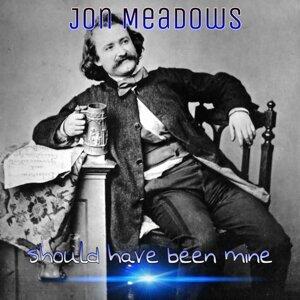 Jon Meadows 歌手頭像