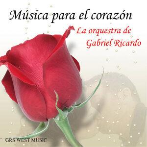 Gabriel Ricardo 歌手頭像