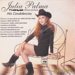 Julia Palma 歌手頭像