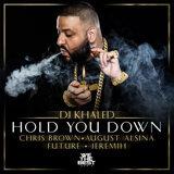 DJ Khaled feat. Chris Brown, August Alsina, Future, Jeremih