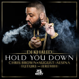 DJ Khaled feat. Chris Brown, August Alsina, Future, Jeremih 歌手頭像