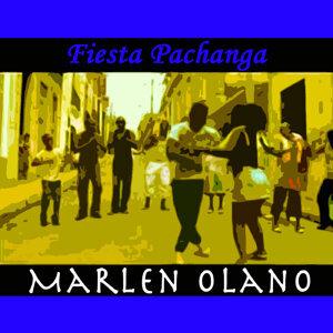 Marlen Olano 歌手頭像