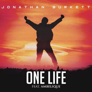 Jonathan Burkett 歌手頭像