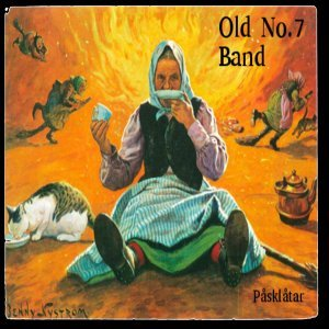 Old No.7 Band 歌手頭像
