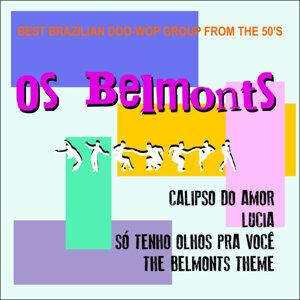 Os Belmonts 歌手頭像