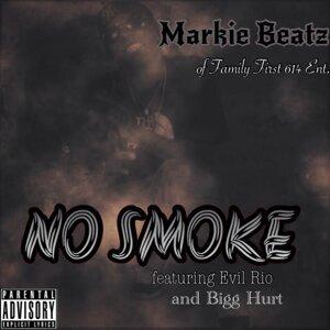 Markie Beatz 歌手頭像