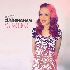 Amy Cunningham 歌手頭像