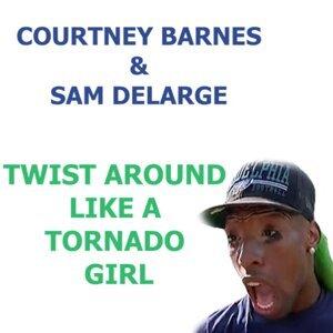 Courtney Barnes & Sam DeLarge 歌手頭像