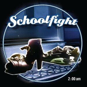 Schoolfight 歌手頭像