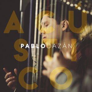 Pablo Dazán 歌手頭像