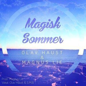 Olav Haust & Magnus Lie & S.M.B 歌手頭像