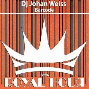 DJ Johan Weiss 歌手頭像