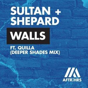 Sultan + Shepard
