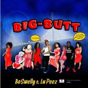 Bo Swelly 歌手頭像