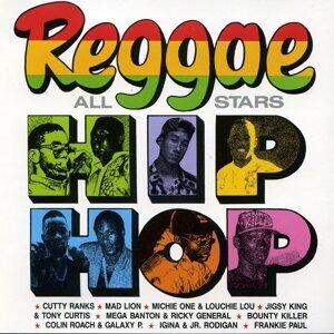 Reggae All-Stars Hip Hop 歌手頭像
