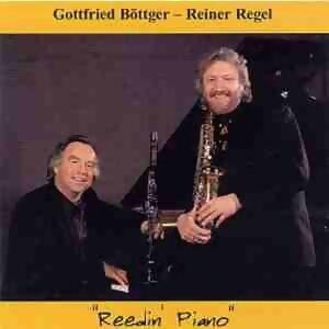 Gottfried Bottger, Reiner Regel 歌手頭像