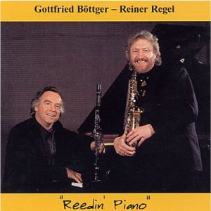 Gottfried Bottger, Reiner Regel 歌手頭像