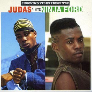 Judas and Ninja Ford 歌手頭像