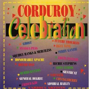 Corduroy Celebration 歌手頭像