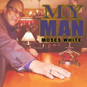 Moses White 歌手頭像