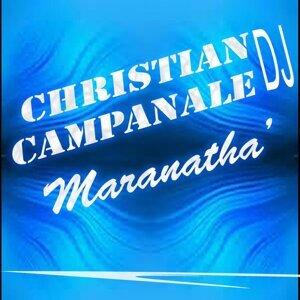 Christian Campanale 歌手頭像