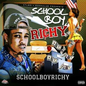 Schoolboy Richy 歌手頭像