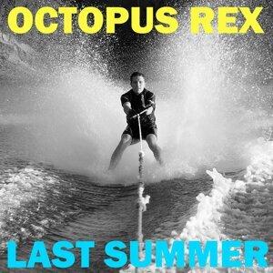 Octopus Rex 歌手頭像