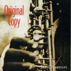 Original Copy 歌手頭像