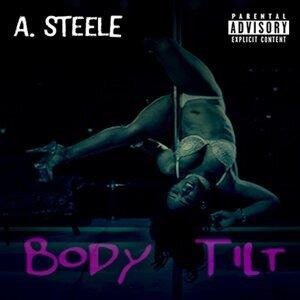 A. Steele 歌手頭像