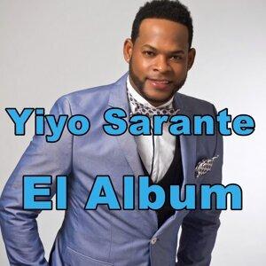 Yiyo Sarante