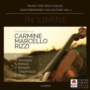 Carmine Marcello Rizzi 歌手頭像