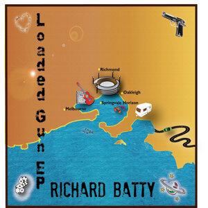 Richard Batty 歌手頭像