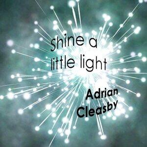Adrian Cleasby 歌手頭像