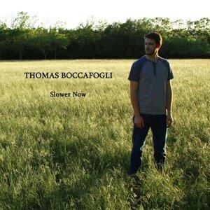 Thomas Boccafogli 歌手頭像
