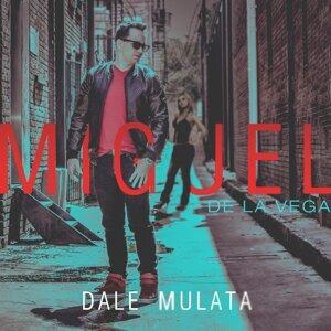 Miguel De La Vega 歌手頭像