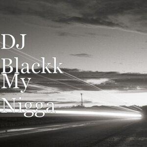 DJ Blackk 歌手頭像