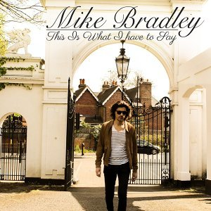 Mike Bradley 歌手頭像