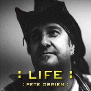 Pete OBrien 歌手頭像