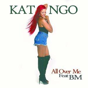 Katongo 歌手頭像