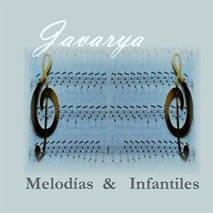 Javarya 歌手頭像