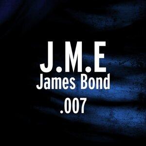 J.M.E 歌手頭像