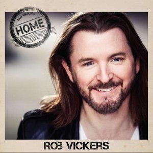 Rob Vickers 歌手頭像