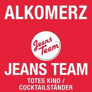 Jeans Team 歌手頭像