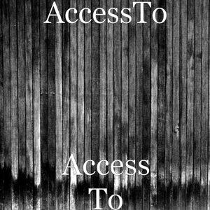 AccessTo 歌手頭像